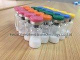 Chemisch Ruw Poeder 98% Peptides Selank van het onderzoek van de Zuiverheid