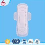 Garnitures sanitaires menstruelles