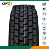 Pneu radial TBR de pneus de camions poids lourds de pneus de bus