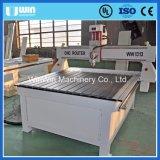 Ww1313W 3 Mittellinie CNC-Ausschnitt-Maschine für Ausschnitt-Vorstand