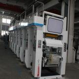 Klein und Used Plastic Bag Rotogravure Printing Machine Price