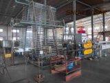 Трех целевых солнечной стекла вакуумная трубка для использования солнечной энергии для нагрева воды (ETC)