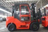 Chariot élévateur diesel Russie 3tons avec cabine