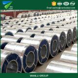 Galvanized/Gi/Zinc überzogenes gewölbtes Metalldach-Blatt