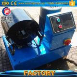 Maschinerie, die automatischer Maschinen-Qualitätsfinn-Energien-Schlauch-quetschverbindenmaschine herstellt