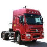Sinotrukの索引車HOWO 6の車輪4X2のトラクターのトラックの価格