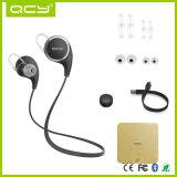 El receptor de cabeza de Bluetooth da el auricular libre del deporte que activa Earbuds sin hilos