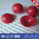 Bolas plásticas plásticas plásticas plásticas plásticas absolutas UV OEM (SWCPU-P-B077)