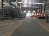 Grua de construção da grande velocidade da gaiola grande C320 / 320gz