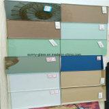 Dunkelblaues/dunkelgrünes/Ford-Blau/Europa-reflektierender preiswerter Bronzeglaspreis und große Qualität