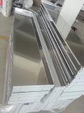 Bonne étagère de mur de l'acier inoxydable 201 des prix pour la cuisine