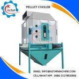 Machine de refroidisseur de boulette d'alimentation de volaille de qualité et de rendement à vendre