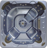 Lage Prijs Hete Verkopende Freestanding Sex Whirlpool SPA (m-3324)