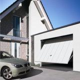Moderne Entwurfs-und Sicherheits-Schnittgarage-Tür mit Fernsteuerungs