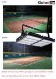 競技場のポーランド人の反射鏡300W LEDのテニスコートの洪水ライト