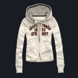Fleece 테리 (F112)의 주문 Cotton Printed Hoodies Sweatshirt