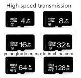 Plena capacidad OEM ODM o tarjeta de memoria SD Card