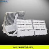 LED al aire libre Pista de Tenis Estadio Deportivo foco 400W/600W/800W/1000W con Dialux