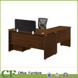 4 portées L bureau de personnel de poste de travail de bureau de forme