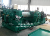 Xk-560 abrir fábrica de mistura, Moinho de mistura de borracha