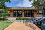 고품질 설계된 WPC 옥외 지면, 합성 Decking