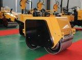 rullo compressore manuale di Bomag del doppio timpano 600kg