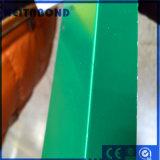 Los paneles de Alucoband del tratamiento superficial del PE con el mejor precio