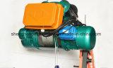 CD&MDエクスポートのためのモデルワイヤーロープの電気起重機中国製