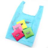 種類のカラーのポリエステル袋