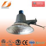Nuevo diseño del LED con el alumbrado público solar de la fotocélula 30W LED