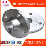 透過ペンキのステンレス鋼JIS 16kのフランジ