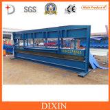 máquina de dobragem Hidráulica 6m para venda
