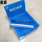 더 부유한 OEM 보통 크기 20GSM 담배 밥 종이 뭉치