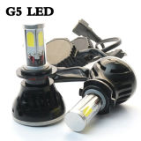 長い生命自動車部品LEDのヘッドライトキット80W 8000lm LED H1 H7 H4 24Vのトラックのヘッドライトの球根