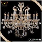 KristallChandelier für Classic Candle Glass Decoration (MD7081)