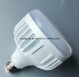 La certificación E26 E27 IP65 de la FCC impermeabiliza bulbos de PAR38 LED con 130lm/W, la lámpara de la IGUALDAD de 35W LED con 4500lm y el aluminio blanco del color