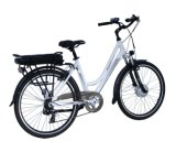 E Bike mit En15194 und 36V Lithium Battery (PB105) (LKB)