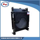 Cc4102bzd: agua del radiador de aluminio para motor diésel