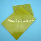 Feuille stratifiée époxy d'isolation de feuille du tissu 3240 en verre
