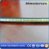 SAE 100r2at du tuyau à haute pression