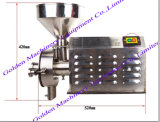 Smerigliatrice della sminuzzatrice della spezia del pepe caldo del caffè del grano dell'acciaio inossidabile
