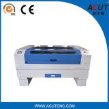 6090 Laser-Gravierfräsmaschine mit CO2 Laser-Glasgefäß