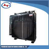 Nt151lu33: Dieselmotor de van uitstekende kwaliteit van Tongchai van de Radiator