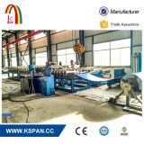 Machine en acier de construction de voûte préfabriquée