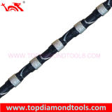 Diamond Wire Saw for Cutting Stone and Concrete