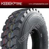 Kebek Hot Sale New Cheap Radial Truck Tire
