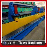 Машинное оборудование вырезывания металлического листа гидровлическое в гибочной машине