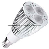 Ce en Rhos 9W E14 LED Light
