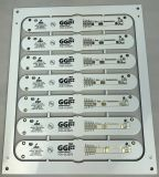 좋은 가격 주문 알루미늄 회로판 LED PCB 널