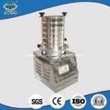 Sy Serien-Laborschmutz-Prüfungs-Maschinen-vibrierender Bildschirm